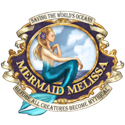 Mermaid Melissa, Saving The World's Oceans