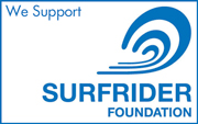 We Support SurfRider!